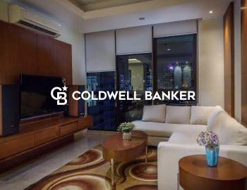 For Rent Setiabudi Residence Apartment