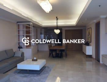 For Rent Apt Kempinski 4BR