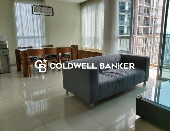 For Rent Essence Darmawangsa Apart Tipe 3BR