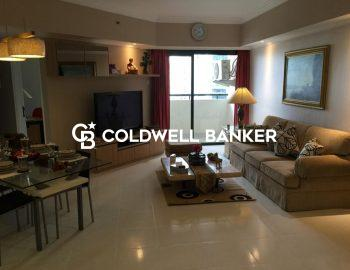 Apt Sudirman Tower Condominium Tipe 3BR