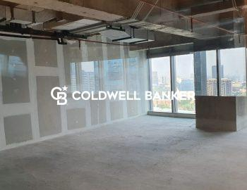 Office Space WORLD CAPITAL TOWER Luas 118 m2 Dijual Rp. 6.2 Milyar Nego